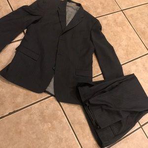 Kenneth Cole Reaction Men's suit
